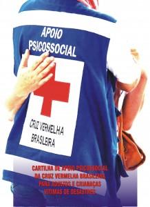 CAPA CARTILHA 2013