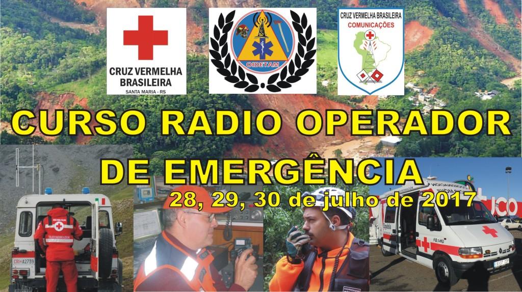 radio operador 2017