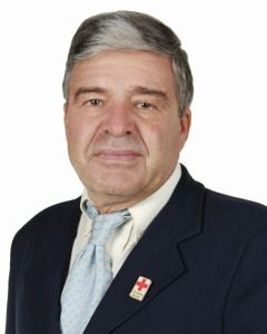 Gilberto Wilges Machado