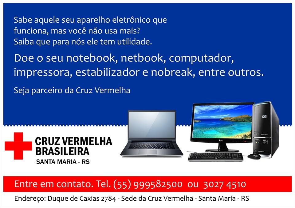 campanha info