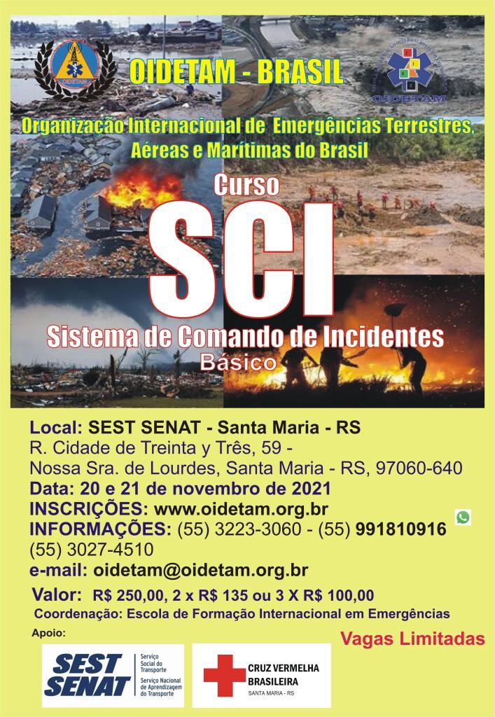 curso sci sm 112021